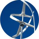 ダリウス型風車
