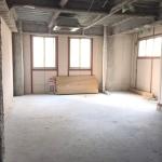 岩戸屋ビル原状回復工事施工前画像