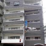 広島市西区アプト5ビル大規模改修工事施工後画像