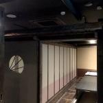 下関市居酒屋わん 店舗工事施工後画像
