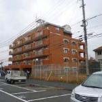 広島市牛田コープマンション大規模改修工事施工後画像