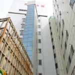 広島市三幸学園外壁改修工事施工後画像