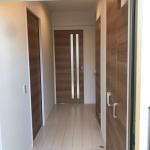 サニーハイム室内改修工事施工後画像