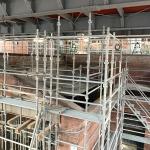 長崎旧英国領事館保全補修工事施工前画像