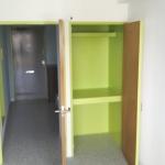 ウエスト広島本社ビル室内改修工事施工後画像