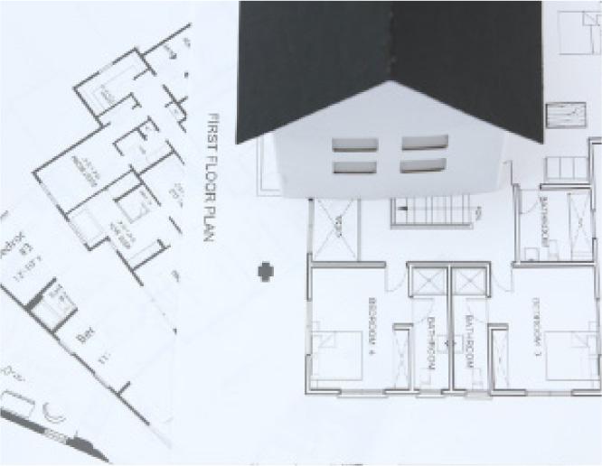 建築工事事業部イメージ